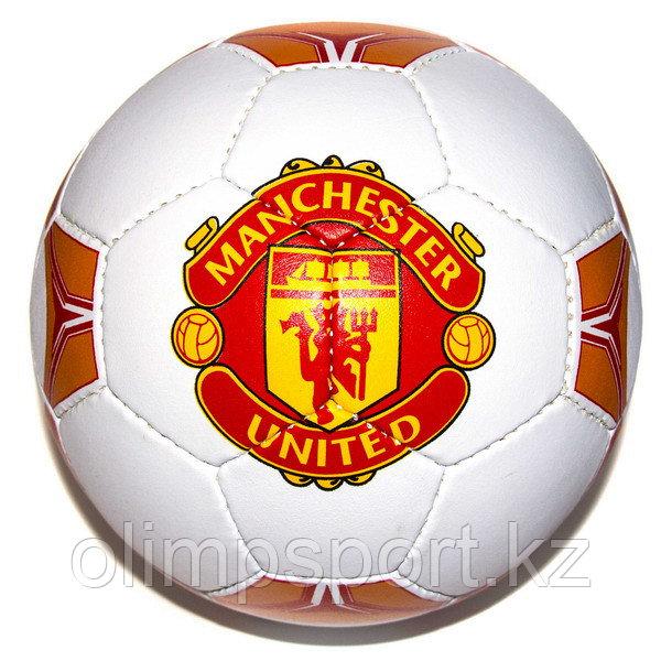 Мяч футбольный Манчестер