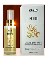 OLLIN TRES OIL МАСЛО ДЛЯ ВОЛОС