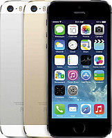Apple iPhone 5s 16Gb Space Gray, Gold, Silver
