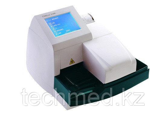 Полуавтоматического анализатора мочи DIRUI Н-500, фото 2