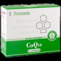 Коэнзим Кью 10 - энергизатор для сердца, антиоксидант