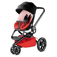 Прогулочная коляска Quinny Moodd Reworked Red , фото 1