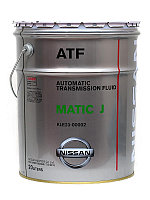 NISSAN Matic Fluid J