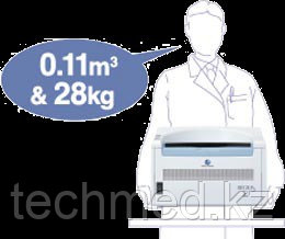 Система оцифровки Konica Minolta CR Regius Sigma II, фото 2