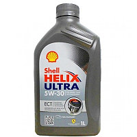Моторное масло SHELL HELIX ULTRA 5W-30 1л.