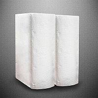 Бумажные полотенца Z укладка, ALBA STANDART