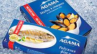 Упаковка для рыбы на заказ