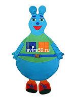Игрушка настенная дидактическая «Гусь» , «Авира» и  «Кидди»50*60 см.