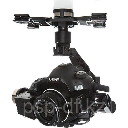 DJI Zenmuse Z15-5D III (HD) 3-Axis Gimbal for Canon 5D Mark III