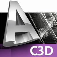 Программное обеспечение AutoCAD Civil 3D