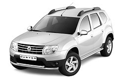Renault Duster 2012-