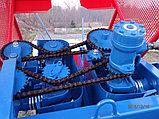 Комбайн морковоуборочный Asa Lift Combi Mini, фото 4