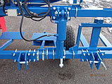 Комбайн морковоуборочный Asa Lift Combi Mini, фото 8