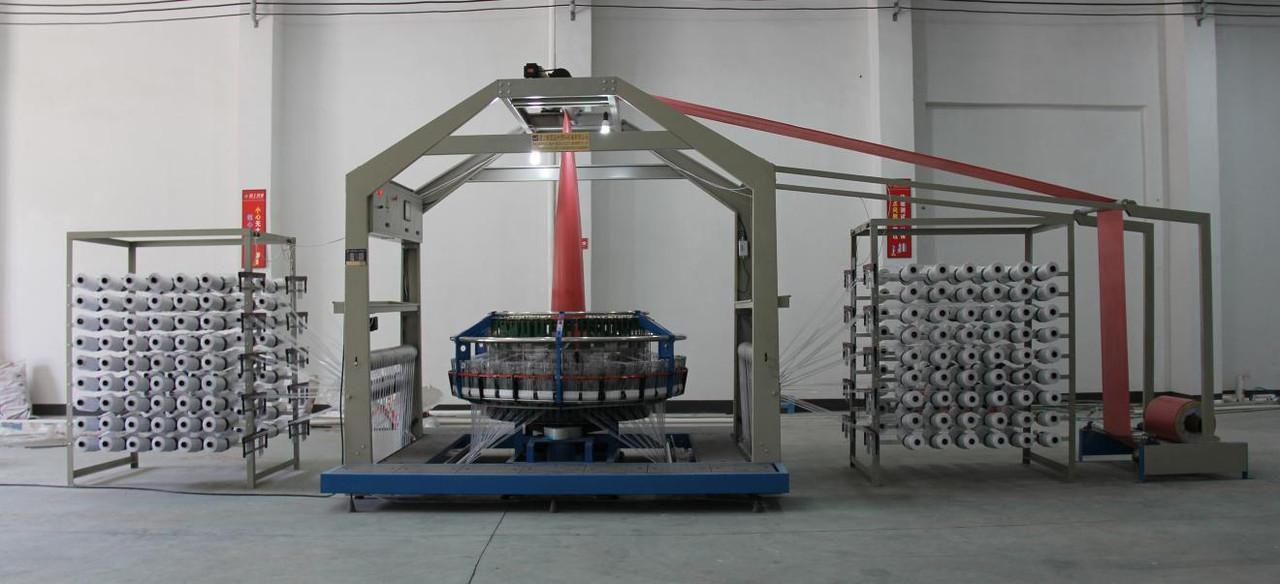 Оборудование по производству Биг-Бэгов производительность линии 1 000 000 шт. в год