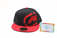 SNAPBACK ECCo Black-Red