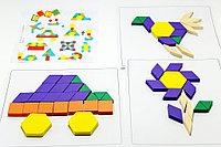Мозаика-блоки