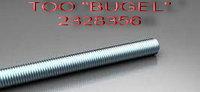 Шпилька DIN 975 10*1000 кл.пр. 8.8