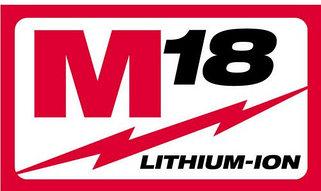 Аккумуляторный инструмент Milwaukee M18 B.