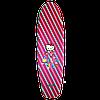 "Наждак-самоклейка антискользящая ""Hello Kitty"" для деревянного скейта рыбки 22 дюйма (Penny)"