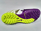 Обувь для футбола, сороконожки детские  Nike, фото 2