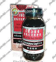 Имбирный сироп от простуды и кашля NIN JIOM PEIPA KOA.(Нинджом Рейпакоа)