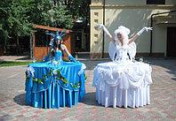 Леди-фуршет в Алматы, фото 1