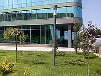 Установка Столбов Освещения/Замена ДРЛ на LED