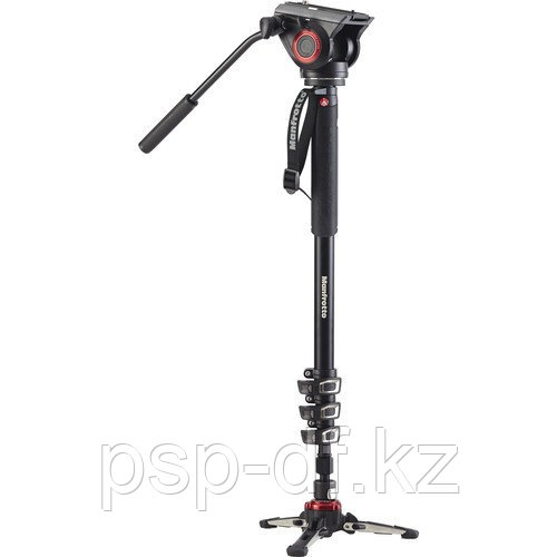 Manfrotto MVMXPRO500 XPRO Aluminum Video Monopod