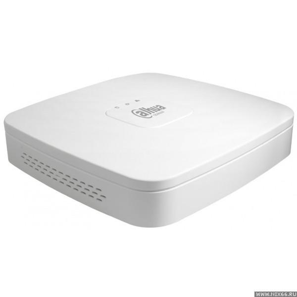 NVR2104-4KS2 Dahua Technology видеорегистратор