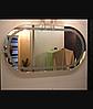 Зеркало по размерам на заказ, фото 2