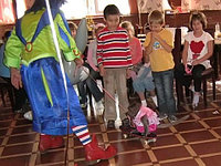 Обезьяна в Алматы, фото 1