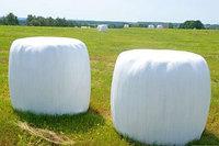 Пленка-стретч для упаковки и хранения сенажа , фото 1
