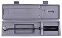 """Ключ динамометрический НИЗ (1/2"""") КМШ 150 шкальный, в пластиковом кейсе, 20-140 Нм"""