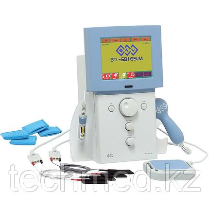 Прибор для ударно-волновой терапии BTL-5000 Combi, фото 2