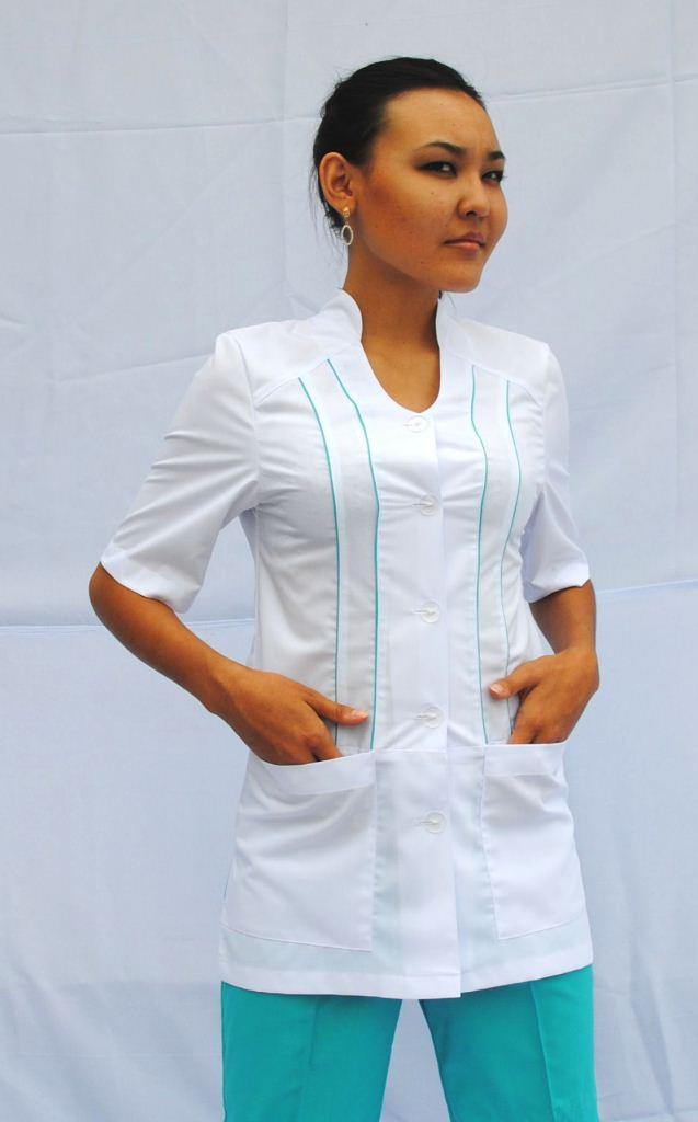 Медицинский костюм женский AR 253