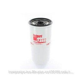 Масляный фильтр Fleetguard LF777