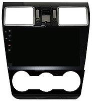 Штатная магнитола для SUBARU Forester (2012-) Android