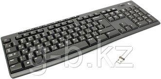 LOGITECH Wireless Keyboard K270 - EER - Russian layout