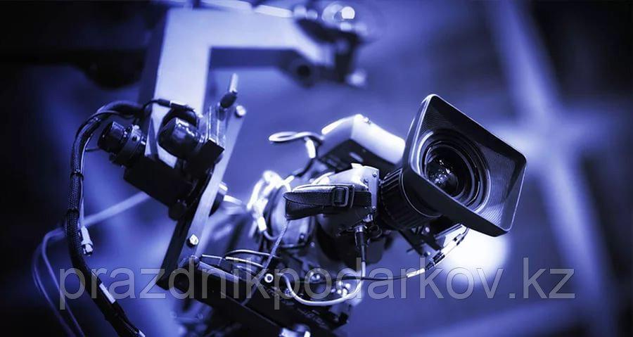 Фото и видео в Алматы