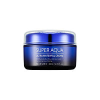 Увлажняющий крем Super Aqua Ultra Waterful Cream