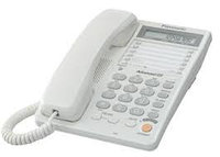 Panasonic KX-TS2365RUB/W телефонный аппарат