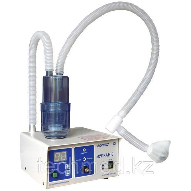 Ингалятор небулайзер Вулкан-3