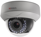 Камера HD-TVI HiWatch by Hikvision DS-T227