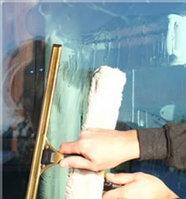 Мытье окон  витрин магазинов и бутиков