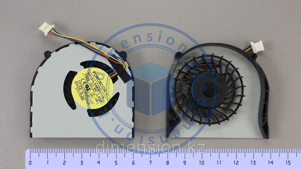 Кулер, вентилятор ACER Aspire 5810 5810T 4810 4810TZ MS2271