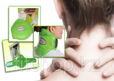 Массажер для шеи Neck Massager Yukai Gifts