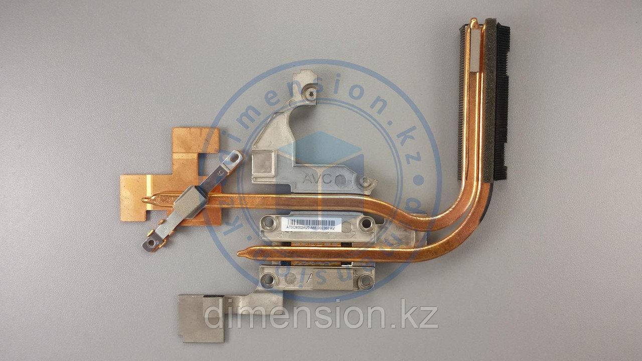 Термотрубка, радиатор ACER Aspire 5741 5741G