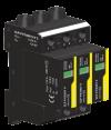 Подключаемый модуль SLP-PV1000 V/Y S