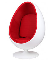 Oval Egg Chair