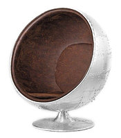 Ball chair L AVIATOR